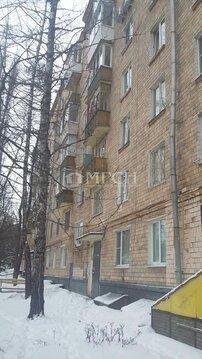 Продажа 2 комнат в 3 комнатной квартире м.Проспект Вернадского (улица .