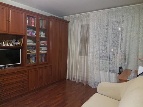 1 комн.квартира в Москве (Солнцево) ул.Авиаторов д.30 с ремонтом 38 м