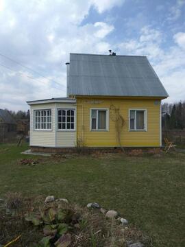 Продажа дома, Хуторки, Истринский район, 97