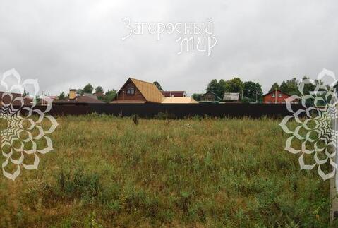 Ленинградское ш, 25 км от МКАД, Болкашино