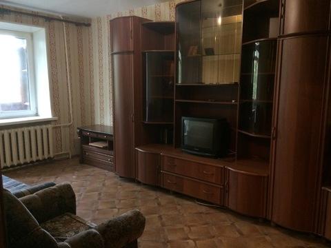 Аренда 2-комнатной квартиры