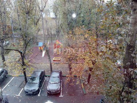 Продажа 2 комнатной квартиры м.Люблино (Судакова ул)