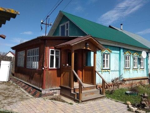 Волково платформа 107 км дом 70 метров на участке 15 соток
