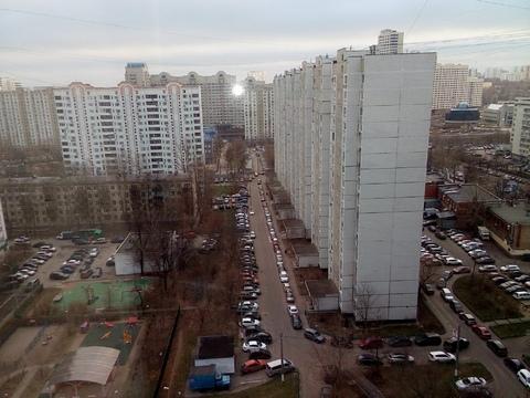 4-к квартира ул. Наметкина