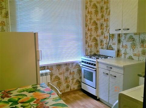Сдаю 2-комнатную квартиру в г. Чехов, ул. Полиграфистов 20/1.
