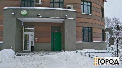 Москва, Ленинградское шоссе, д. 120, корп.3. Продажа псн.