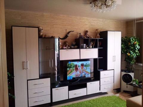 Продам 1-комнатную квартиру в Химках, ул.Панфилова, д.4