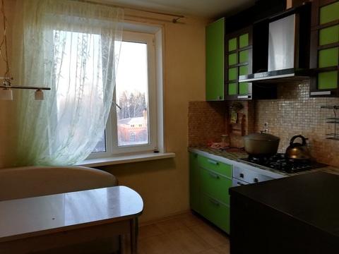 3 - комнатная квартира пос. Некрасовский, ул. Школьная, д. 1