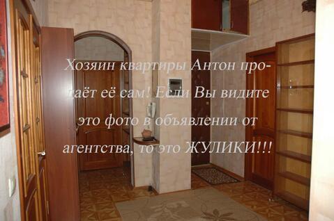 3-х комн. кв. в кирп. доме 1956 г. в тихом дворе (м. Партизанская)
