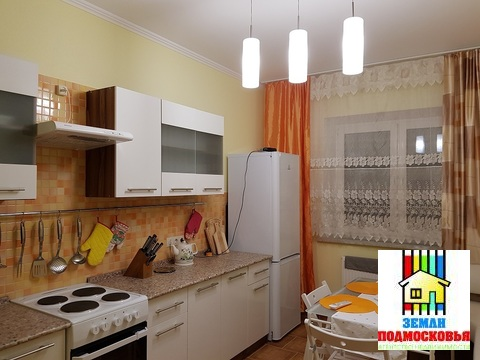 2 - комнатная квартира в г. Дмитров, ул Космонавтов, д. 56