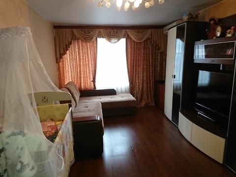 Продажа двухкомнатной квартиры, Москва, Ясный проезд, дом 1