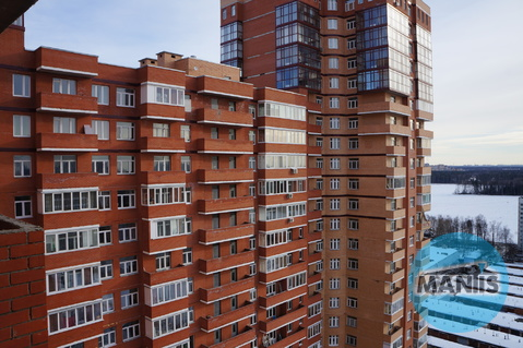 Продается 3х комнатная квартира в Балашихе, мкр. Гагарига 29