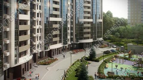 """2-комнатная квартира, 79 кв.м., в ЖК """"Панорама Сколково"""""""