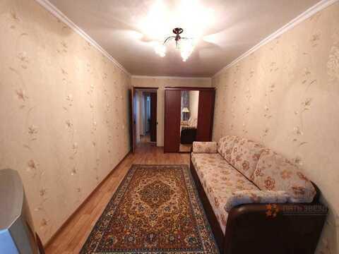 Сдается 2-комнатная квартира Русское поле, д.3