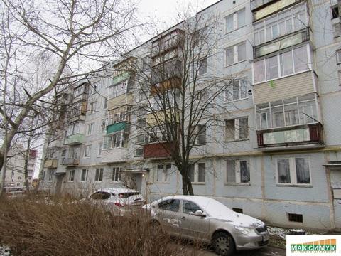 2-х комн квартира 46 кв.м, ул.Бригадная, в-ч Ильинское, д. 105