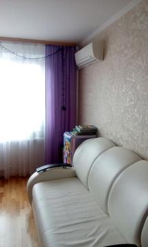 Трехкомнатная квартира метро Ясенево продажа