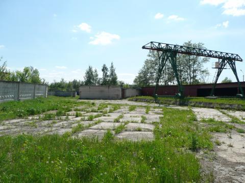 Участок промышленной земли в Орехово-Зуевском районе 37 соток