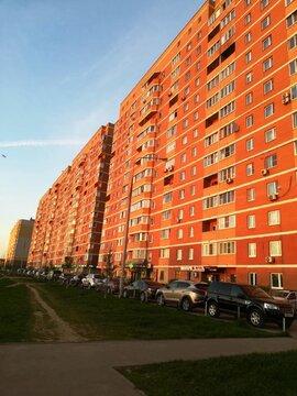 2-комнатная квартира, Апрелевка