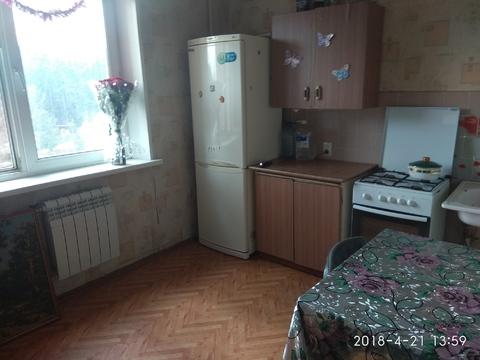 Квартира 1-комнатная в гп Тучково, ул. Луговая д. 2а, Рузский район