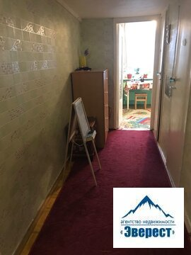 Продётся однокомнатная квартира Химки Новозаводская 8