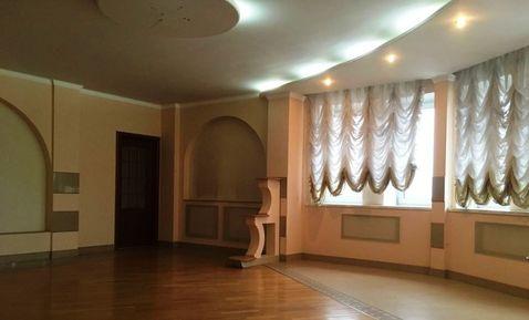 Продается 4-комнатная квартира г.Жуковский, ул.Жуковского, д.9