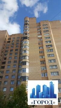 Продаётся однокомнатная квартира в г. Фрязино, пр-т Мира, д. 15
