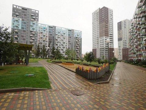 """1-комнатная квартира, 34 кв.м., в ЖК """"Эдальго"""""""