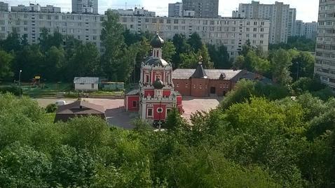 Москва, 2-х комнатная квартира, ул. Профсоюзная д.114 к1, 8400000 руб.