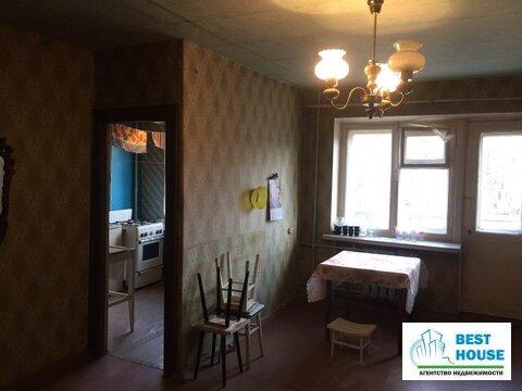 Двухкомнатная квартира в Можайске, ул Российская