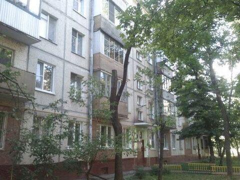 Продажа квартиры, Ул. Палехская