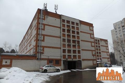 Гараж 24 кв.м многоуровневый Королев Горького 20а