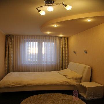 Двухкомнатная квартира ул. Барышевская роща