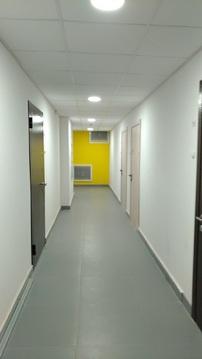 "1-комнатная квартира, 47 кв.м., в ЖК ""Пустовский"""