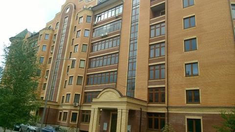 "3-комнатная квартира, 114 кв.м., в ЖК ""Берег"""