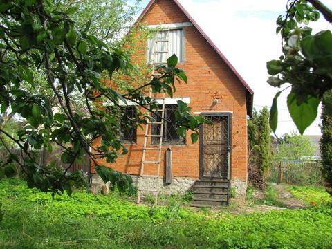 Продается дача в СНТ Дорожник вблизи города Озеры