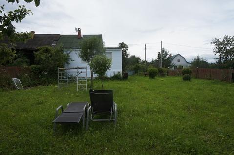 Продажа части жилого дома в Волоколамском районе