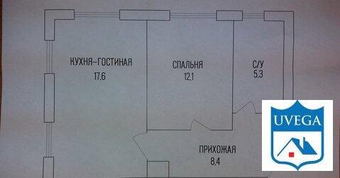 Продается квартира г Москва, Тюменский проезд, д 3 стр 2