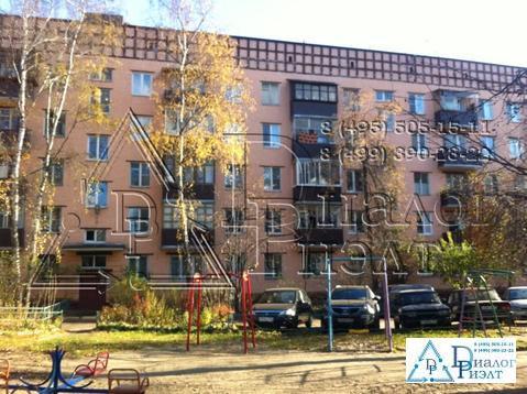 Продаю двухкомнатную квартиру в центре города Люберцы
