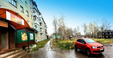 Продам 1к-квартиру 34 кв.м. с ремонтом в пос.Туголесский Бор