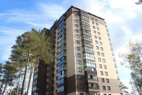 1-комнатная квартира, 29 кв.м., в ЖК «Успенские горки»