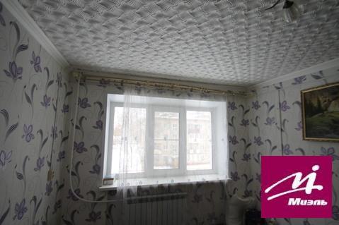 Хорошая комната с ремонтом Воскресенск, ул. Андреса