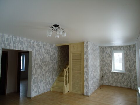 Пос. Ермолино ул. широкая новый дом 130 кв.м.