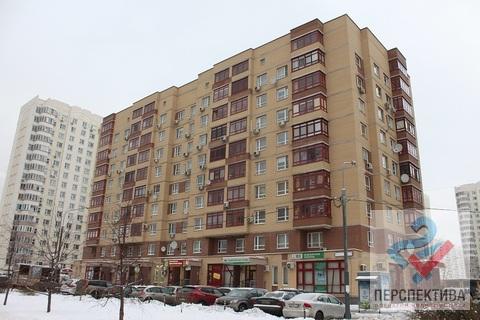 Мытищи, 1-но комнатная квартира, ул. Сукромка д.28, 6100000 руб.