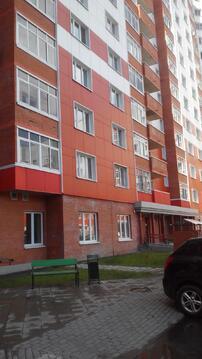 2-я квартира ул. Соловьева, д. 1