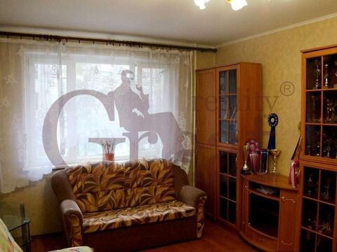 Продажа квартиры, м. Речной вокзал, Ул. Ангарская