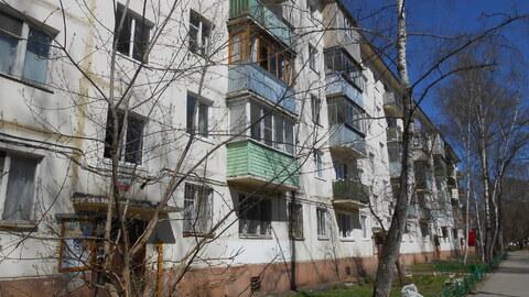Орехово-Зуево, 2-х комнатная квартира, ул. Козлова д.15, 1900000 руб.