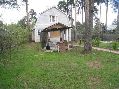 Продажа дома в Малаховке
