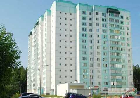 """2-комнатная квартира, 55 кв.м., в ЖК """"на улице Самодеятельная"""""""