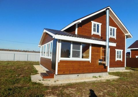 Купи дом