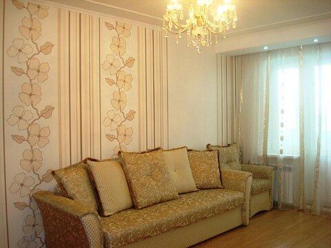 """1-комнатная квартира, 40 кв.м., в ЖК """"ул. Ворошилова, д.141"""""""